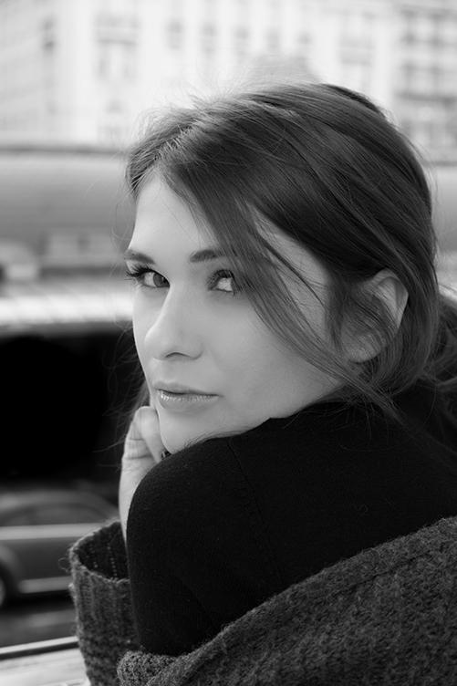 Portraitfotos Stephanie, Wien