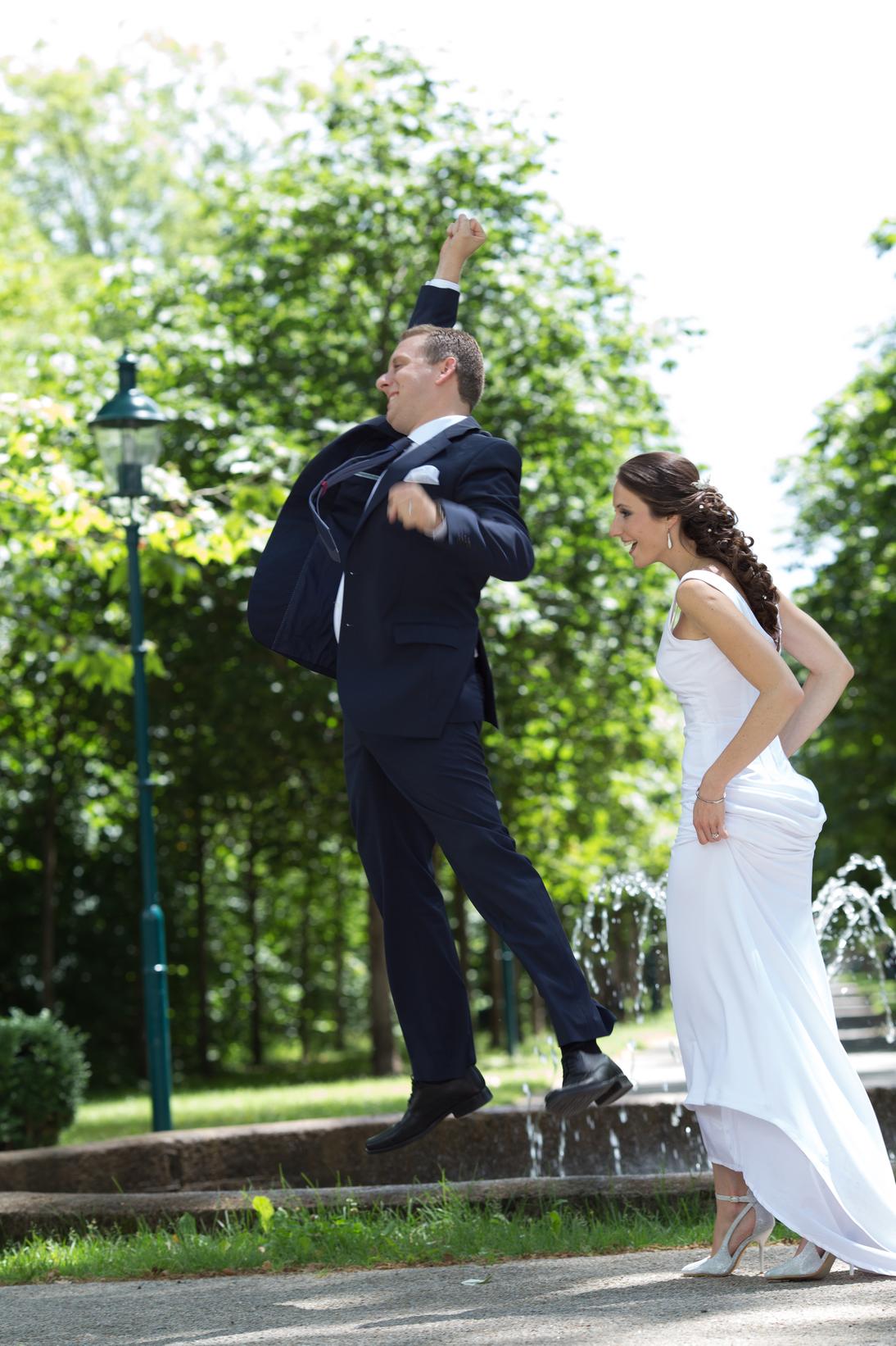 Hochzeit Sabine und Markus, Niederösterreich