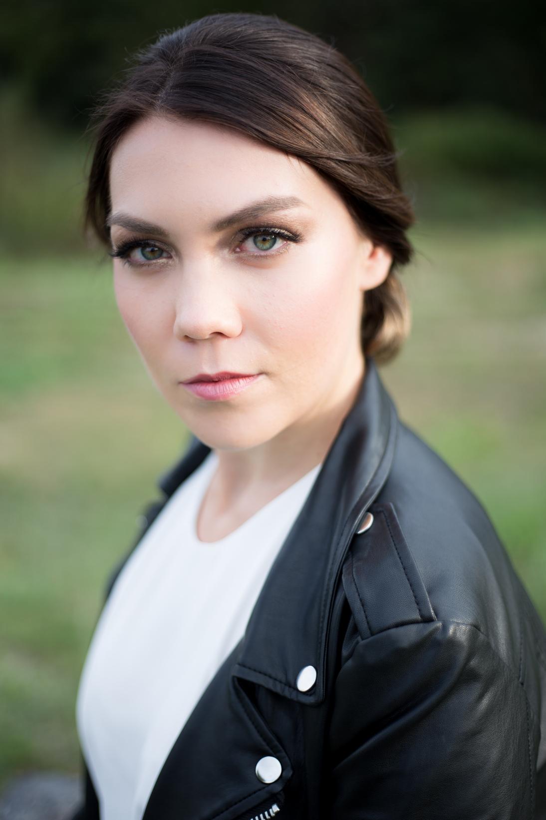 Portrait von Katharina