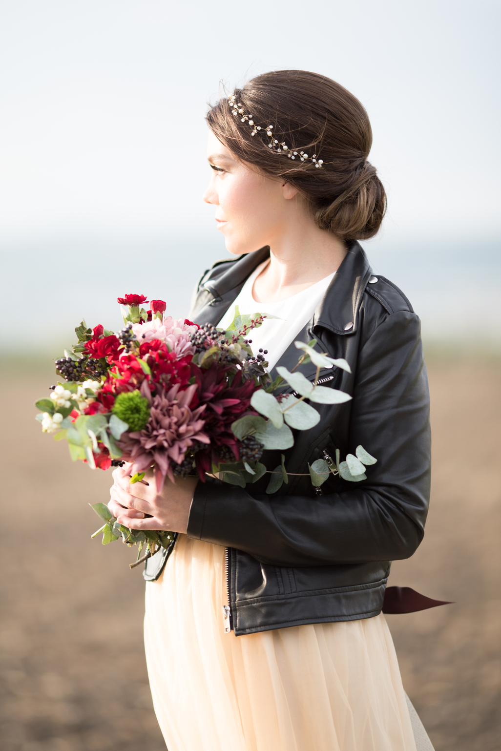 Katharina Edinger, Hochzeitsinspiration Shooting